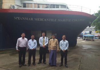 Japan + Myanmar Cooperation